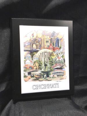 Cincinnati Archives - JAMES CONNER